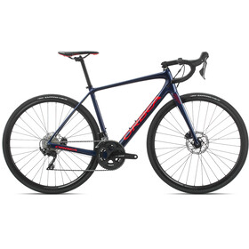 ORBEA Avant M30Team-D, blue/red